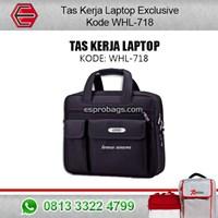 TAS KERJA LAPTOP EXCLUSIVE WHL-718