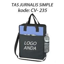 TAS SEMINAR ESPRO JURNALIS SIMPLE STYLE CV-235