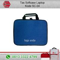 TAS SOFCASE LAPTOP ESPRO TAS SOFCASE  KODE SC-04