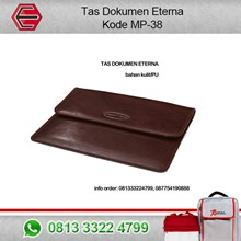 DOCUMENT BAG ESPRO ETERNA LEATHER PU CODE MP-38