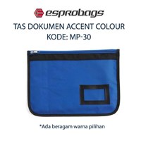 TAS DOKUMEN ACCENT MP-30