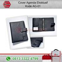 TAS COVER AGENDA EKSKLUSIF  ESPRO KODE AG-01