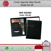 TAS AGENDA ESPRO MAP MURAH AG-06