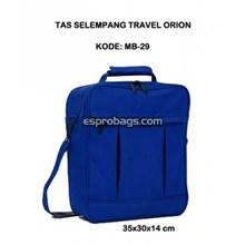 TAS SELEMPANG ESPRO TRAVEL ORION MB-29