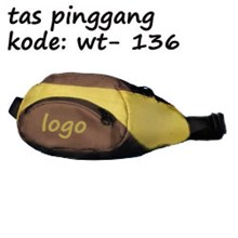 TAS PINGGANG ESPRO KODE WT-136