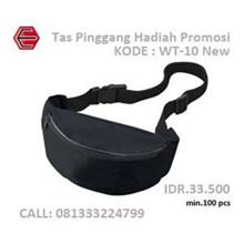 TAS PINGGANG KEREN SIMPLE WT-10