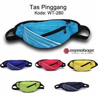 Jual TAS PINGGANG KODE : WT-280