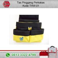 TAS PINGGANG PERKAKAS THW-01