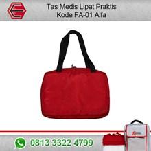 ESPRO MEDICAL BAG FOLD PRACTICAL CODE FA-01 ALPHA