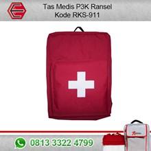 ESPRO MEDICAL BAG BACKPACK CODE R-911