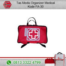 TAS MEDIS ORGANIZER MEDICAL KIT FA-30