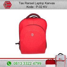 ESPRO CANVAS LAPTOP BACKPACK code: P-02 KV