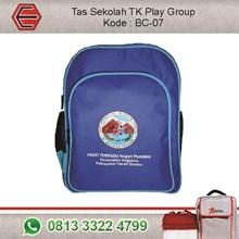 ESPRO SCHOOL BAG NURSERY PLAY GROUP BC-07