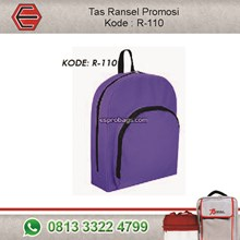 ESPRO BACKPACK PROMOTION code: R-110