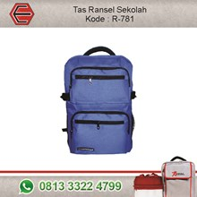 ESPRO BACKPACK SCHOOL code: R-781