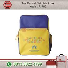 ESPRO SCHOOL BAG CHILDREN R-702