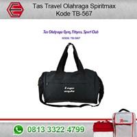 TAS OLAHRAGA SPIRITMAX ESPRO  TB-567