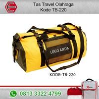TAS TRAVEL TAS OLAHRAGA ESPRO KODE TB-220