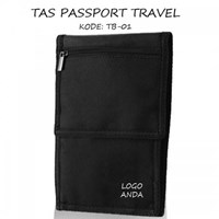 Jual TAS PASSPORT TRAVEL ESPRO