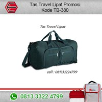 TAS TRAVEL LIPAT ESPRO PROMOSI TB-380