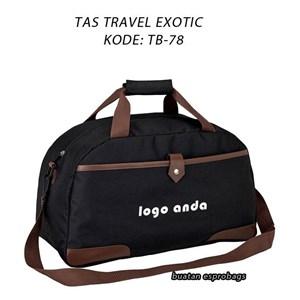 TAS TRAVEL ESPRO EXOTIC
