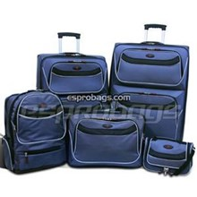TAS TRAVEL TROLLEY ESPRO SET 5 TR-SET 5