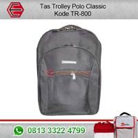 Jual TAS TROLLEY ESPRO POLO CLASSIC TR-800