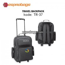 TAS TRAVEL ESPRO BACKPACK TR-37