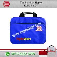 ESPRO BAG SEMINAR CODE TS-07