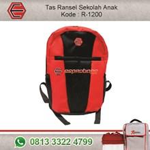 ESPRO CHILD BACKPACK R-1200