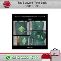 TAS BATIK SOUVENIR FULL SABLON TS-93