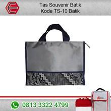 TAS BATIK BATIK SOUVENIRS TS-10
