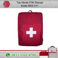 Ransel P3K Medis RKS-911