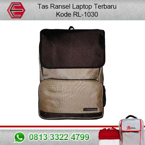 Tas Ransel Laptop Mewah RL-1030 Espro