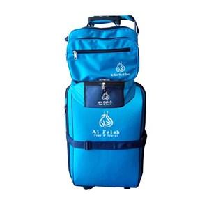 Paket Tas Travel Haji Umroh Esprobags