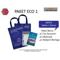 Paket Seminar ECO 1