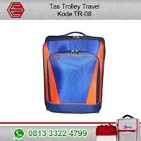 Tas Trolley Travel TR-08 1
