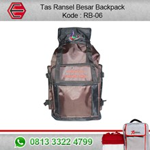 Large Duffel Bag Backpack Travelling RB-06