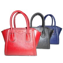 Premium Handbag Women Genuine Leather