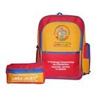 Paket Tas Ransel Sekolah Anak 2