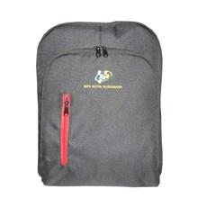 Tas Ransel Laptop Kode RL-242 Tanpa Kantong Jaring