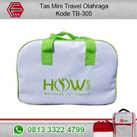 Tas Travel Hadiah Promosi