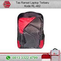Tas Ransel Laptop Terbaru Backpack Kode RL-462
