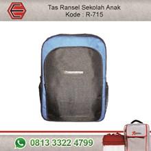 Children's School backpack Code R-715
