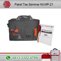 Paket Tas Seminar Kit MP-21