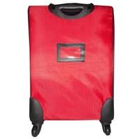 Beli Tas Trolley Espro Kode TR-38 Merah 4