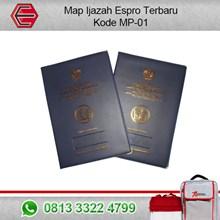 Map Ijazah Espro Terbaru