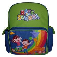 Tas Sekolah Anak TK B Sampai SD Kelas 2