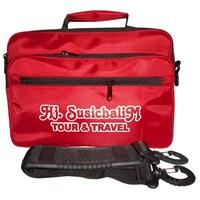 Jual Paket Tas Koper Umroh Haji 22 inc dan Tas Paspor Mewah 2