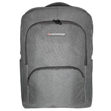 Tas Ransel Laptop 15.6 inc Lenovo Acer Dell HP + Rain Cover Gratis RL-87